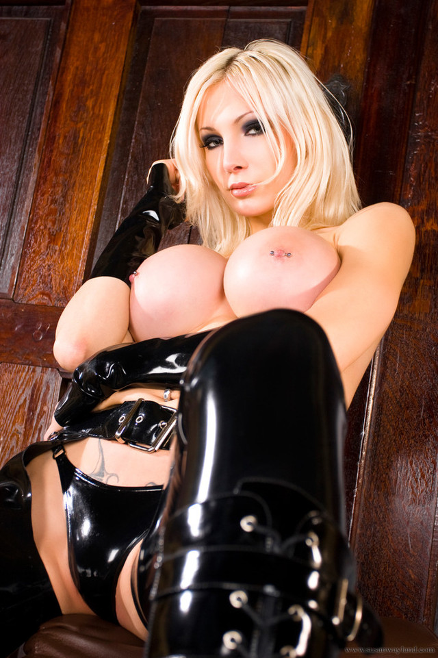 sexy picture of porn star pornstar kinky latex