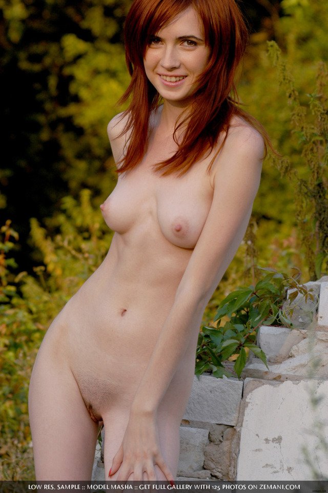 sexy red head girl pics girl ass sexy redhead naked zemani