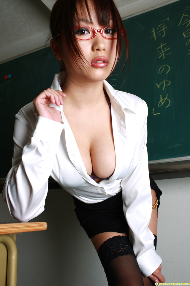 sexy teacher gallery gallery sexy teacher mai nishida dgc