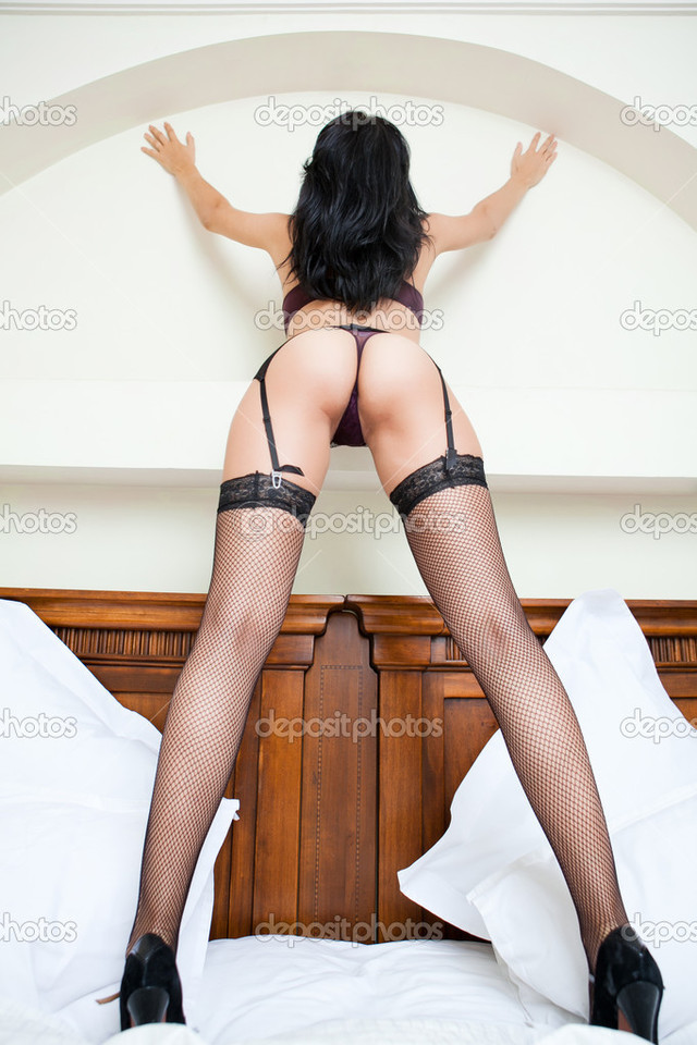 sexy woman stockings photo ass sexy woman legs stockings stock depositphotos