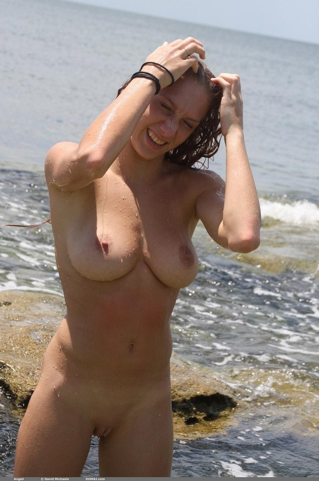 amateur shaved pussy real nude boobs french here beach shave reblog