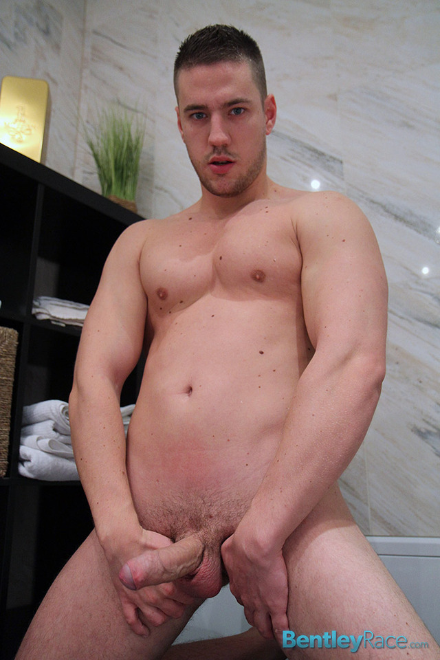 shower porn pics porn athletic amateur gay thick shower his cock jerks uncut masturbating jock bentley race jeffry branson