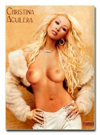 free porn christina aguilera porn photo free