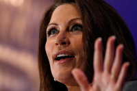 photo porn bachmann signs anti porn sharia pledge conservative
