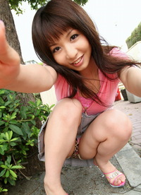 pink porn yuka osawa hot japanese porn star strips nude naked soft breasts tits pussy jean skirt pink hoodie cute sexy idol picture plays park attachment