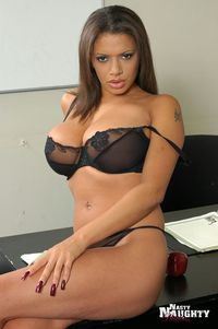 porn teacher media original curvaceous chocolate teacher porn