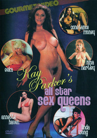 porn queens large kay parker all star queens videos