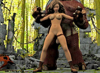 animated porn dmonstersex scj galleries amazing monster porn gallery features loads bizarre animated