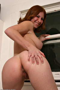 redhead porn gin mar hairy naked redheads natural featuring atk ginger