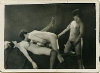 vintage porn post inside mind gloria masks ecstasy orgy
