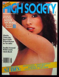 magazine porn media original high society magazine