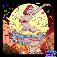 cartoon porn cartoon porn family guy party gallery crazy toon smut