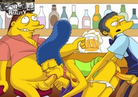cartoon porn simpsons try hardcore free cartoon porn page