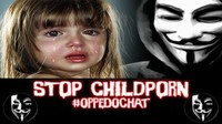 porn site web oppedochat anonymous campaign against internet pedophiles