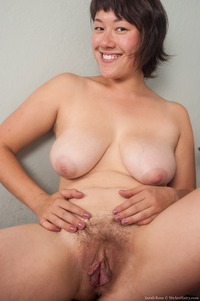 hairy porn models sarah rose sample