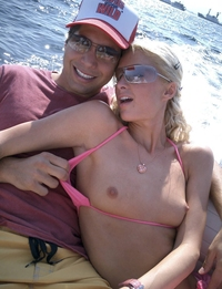 paris hilton porn video paris hilton topless boat exposed category nude celebrityz page