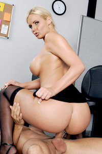 office porn naughtyoffice office fuck tits secretary stockings girl stocking tease