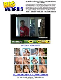 porn site review boobs naturals review screenshot