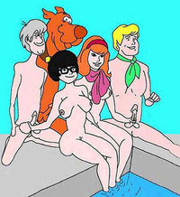 scooby doo porn cont tommy