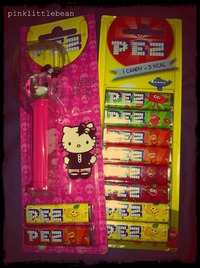pez porn food porn july edition