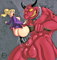 anime porn dmonstersex scj galleries bizarre anime porn showing lovely babe fucked hard demon