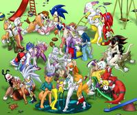 digimon porn media original daisy duck digimon dot warner fox mccloud freya crescent gatomon guilmon