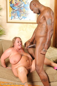 chubby porn pictures interracial bbw gone black happy