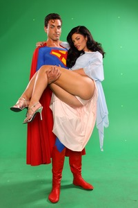 xxx porn video media original superman xxx porn parody arrives giving copies away