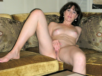 wife porn amateur porn more brunette milf wife nonny nude spread pictures