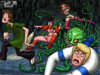 doo porn scooby anime cartoon porn scooby doo fakes photo