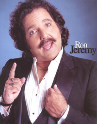 name porn star ronjeremy sports best athlete porn star names