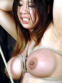 busty porn star japanese tit torture
