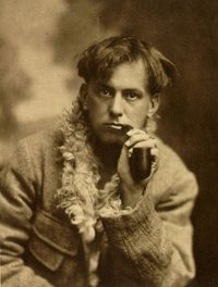 poet porn star aleister crowley poet myths actually
