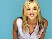 model porn kaley cuoco wallpaper