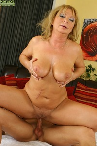 home porn raw milf porn karups older women horny wife rita gets pussy pounded raw