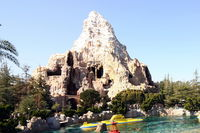 disney land porn matterhorn disneyland plans adventure movie based its park ride