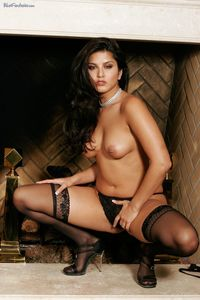porn stocking media original flashing stocking tops sunny leone bluefantasies ethnic passion