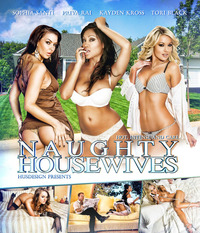 dvd porn media naughty housewives