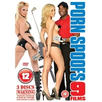 dvd porn productimages min dvd porn spoof boxset product