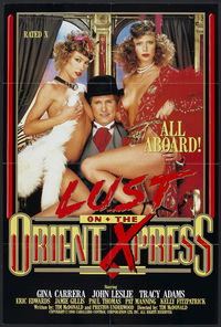 dvd porn gallery posters lust orient express poster