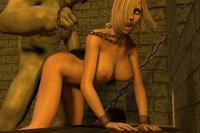 elf porn monsteranimesex scj galleries wood elf porn slut destroyed orc monster