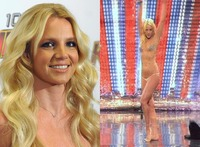 britney spears porn multimedia paired sol homepage showbiz britain got talent bgt lookalikes porn film offer