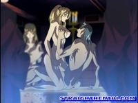 anime free porn user lucky anime gangbang cummed act