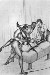 porn retro vintage porn comics cartoon show bdsm gallery