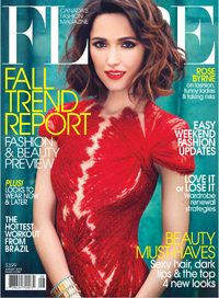 porn magazine moviehotties news gallery rose byrne flare hollywood celebrities gossip puts some couture magazine