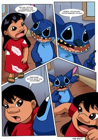comic porn media original lilo stitch porn comic palcomix bbmbbf