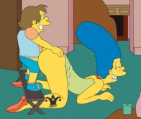 cartoon disney porn disney porn simpsons cartoon page