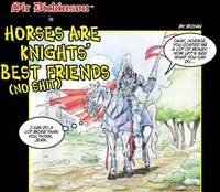 comic free porn viewer reader optimized horses are knights best friends read