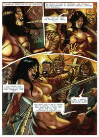 comic free porn interracial porn comics are waiting