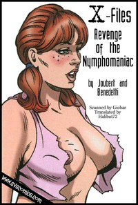 adult comics free viewer reader optimized xfiles revenge nymphomaniac bda brn cover read